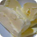 Crème fraîche Wölkchen Butter