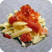 Parmesancracker