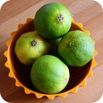Lemon Meringue Cake Limetten