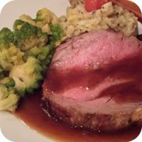 Last Supper - Entrecote