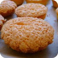 Cupcakes Vanille Rührteig