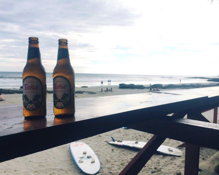 Playa Maderas_Nicaragua