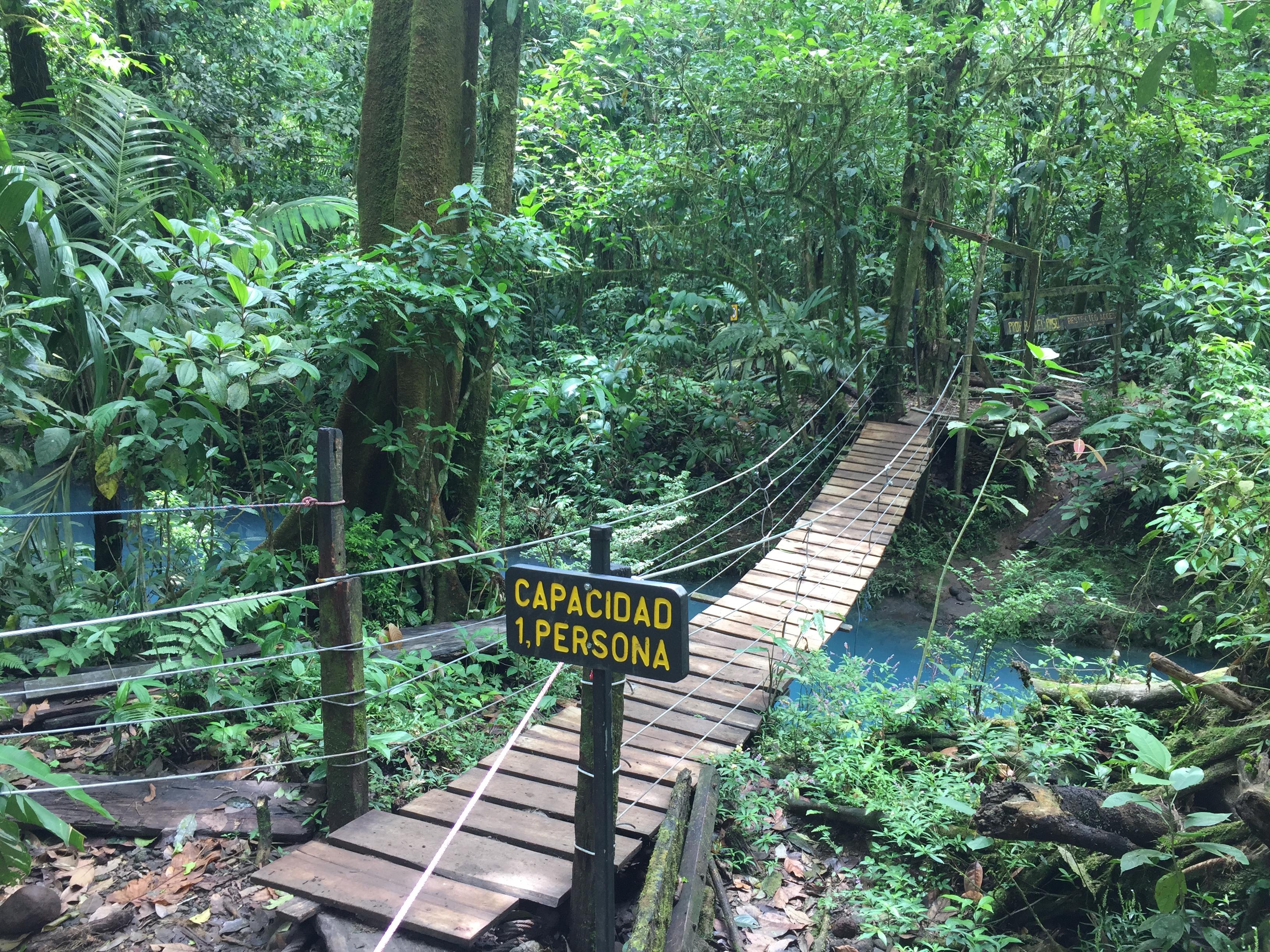 Rio Celeste Tenorio Nationalpark1