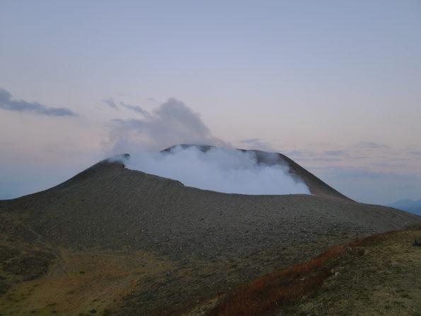 Telica Vulkan Leon