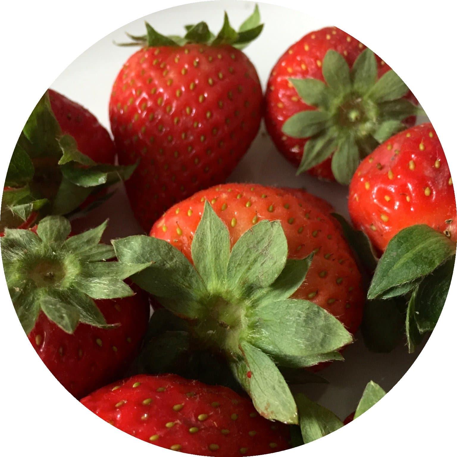 Erdbeeren_Saisonkalender