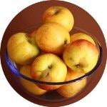 Apfel_Saisonkalender September