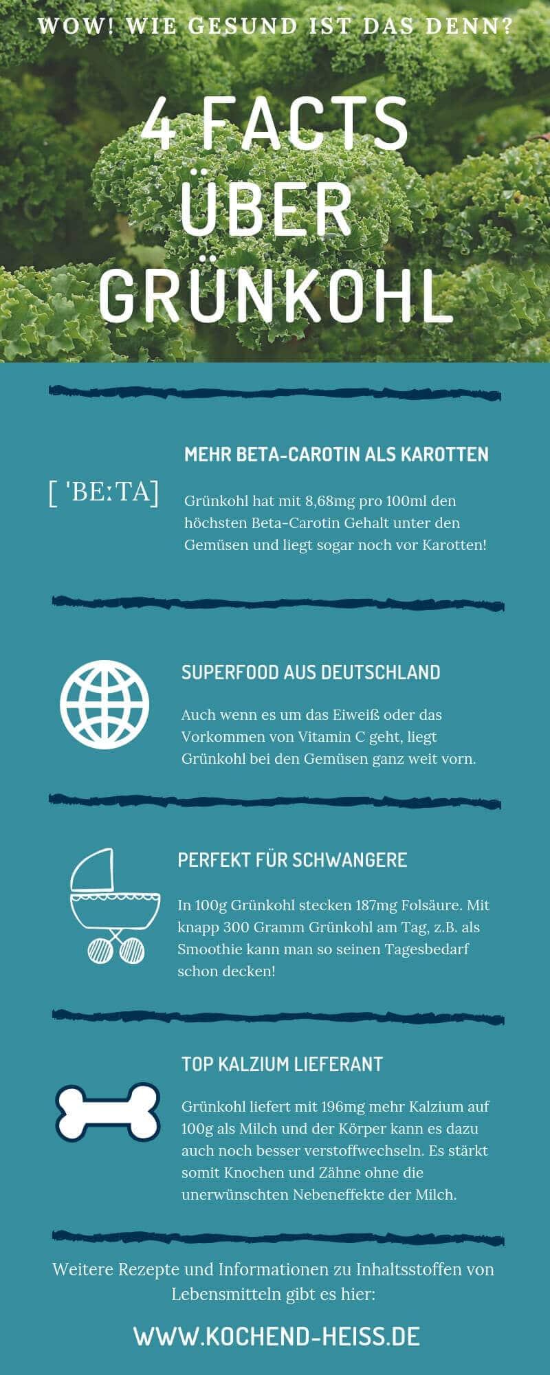 Facts Grünkohl_Pasta mit Grünkohl und Chorizo