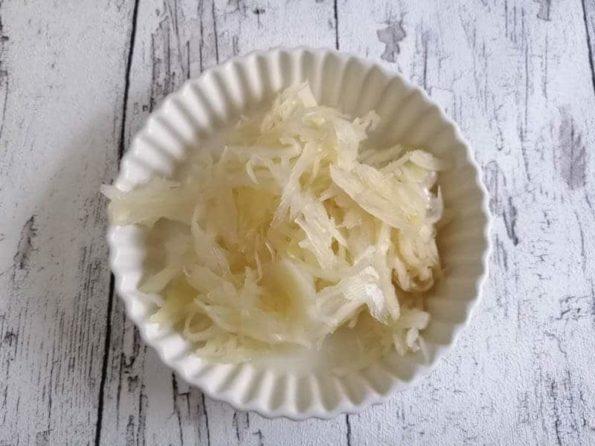Sauerkraut selbermachen - Weißkohl fermentieren Rotkohl fermentieren