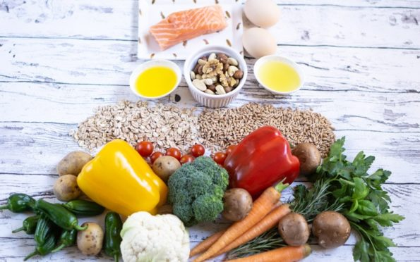 Ernährungsplan 28 Tage