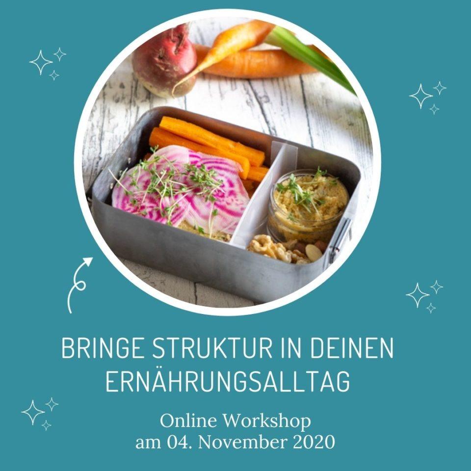 Workshop: Bringe Struktur in deinen Ernährungsalltag_quadrat