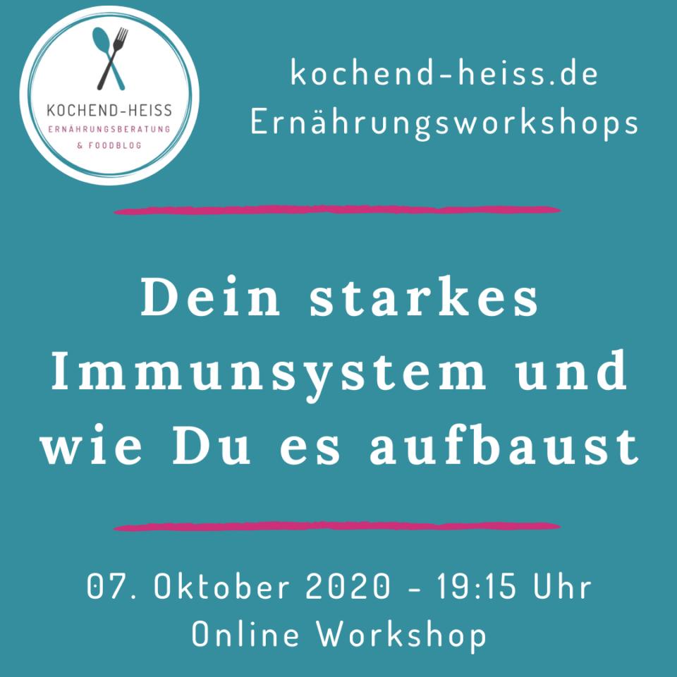 Dein starkes Immunsystem_07.10.2020