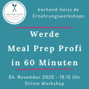 Werde Meal Prep Profi_04.11.2020