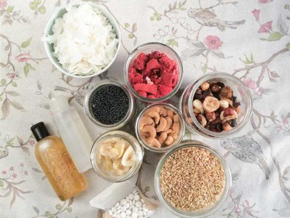 Rezepte selberkochen statt kaufen & Müll vermeiden