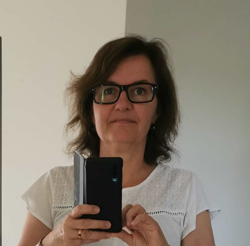 Heike K. aus Wuppertal