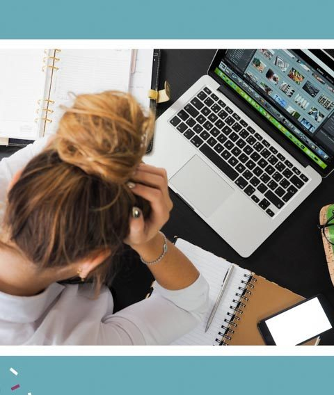 Stress-Essen im Büroalltag: Warum Du zunimmst & 10 Tipps, was Du dagegen tun kannst